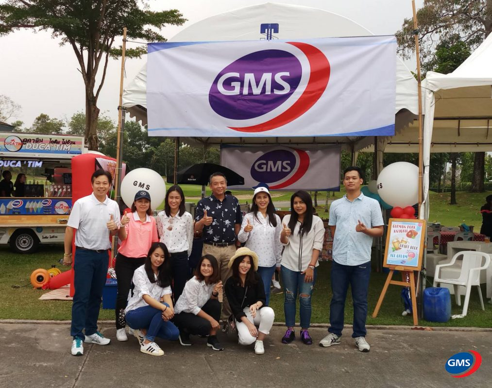 GMS Interneer PTTEP Golf Tournament 2019 1