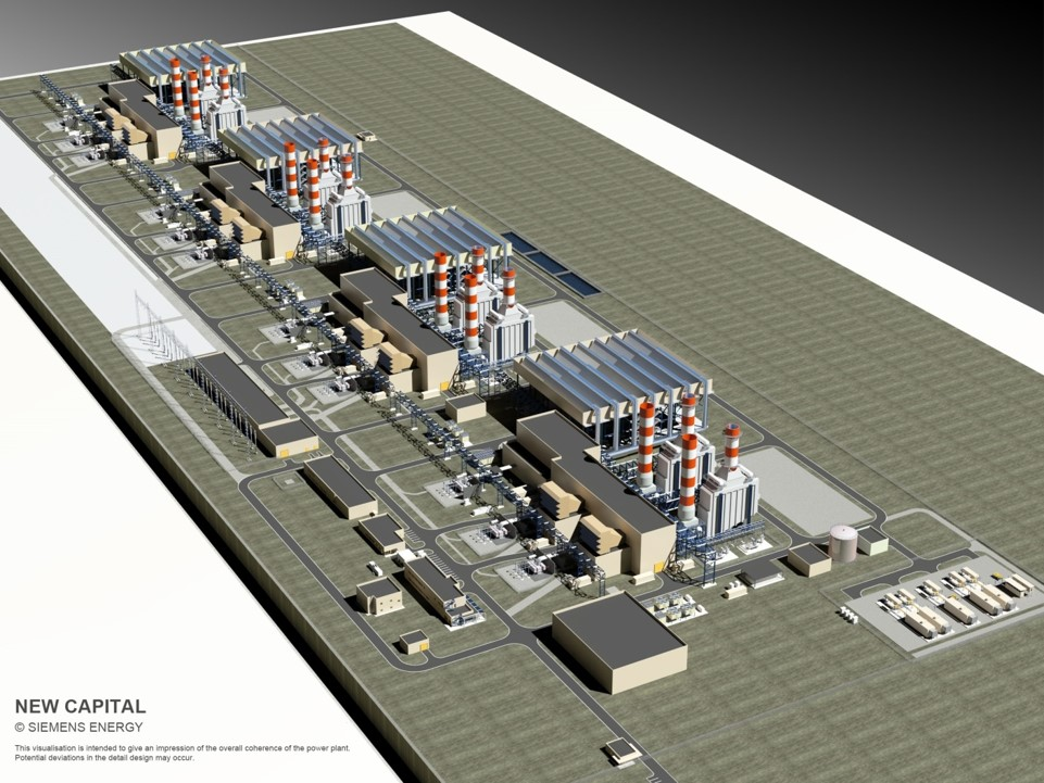 ACC Project for Siemens