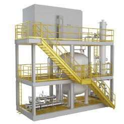 CDX Compact Deoxygenation System