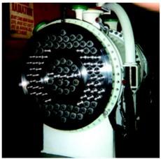 CYCLOTECH Cyclonic Separation Technologies