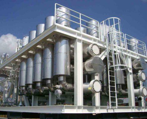 CYNARA Acid Gas Removal Membrane Systems (2)