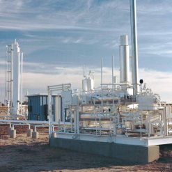Gas Processing & Treatment