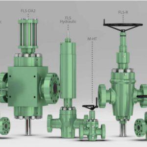 cameron gate valve