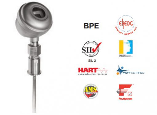 705 for Hygienic Applications