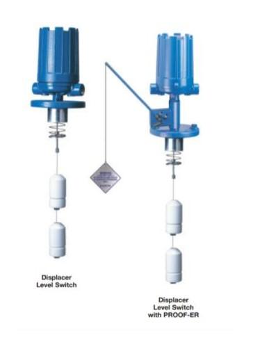 Displacer Type Liquid Level Switches 1