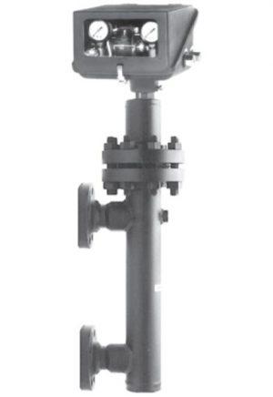 Pneumatic Modulevel Liquid level control